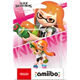 Nintendo Switch: Amiibo Smash Inkling