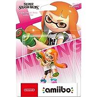 Nintendo Switch: Amiibo Smash Inkling