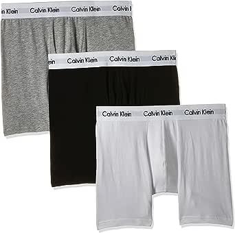 Calvin Klein Men's Boxers (Pack of 3)
