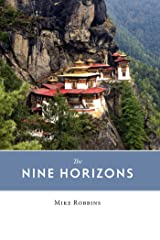 The Nine Horizons: Travels in Sundry Places Kindle Edition
