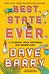Best. State. Ever.: A Florida Man Defends His Homeland Paperback