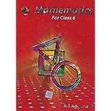 Mathematics for Class 6 (Examination 2020-2021)