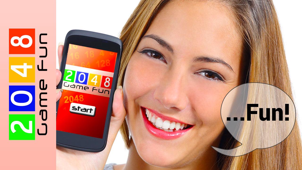 Zoom IMG-3 2048 game fun