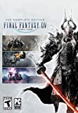 FINAL FANTASY XIV ONLINE - COMPLETE EDITION [PC Code]