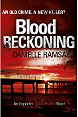 Blood Reckoning: DI Jack Brady 4 Kindle Edition