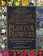RHS Gardeners' Encyclopedia of Plants & Flowers