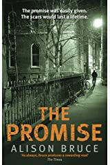 The Promise (DC Goodhew Book 6) Kindle Edition
