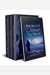 Family Drama 3-in-1 Box Set: String Bridge, The Book, Bitter Like Orange Peel Kindle Edition