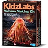 4M Volcano making Educational Toy