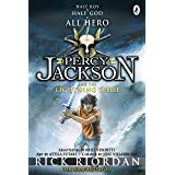 Percy Jackson and the Lightning Thief - The Graphic Novel (Book 1 of Percy Jackson) (Percy Jackson and the Olympians: The Gra