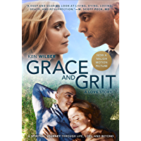 Grace and Grit: A Love Story (English Edition)