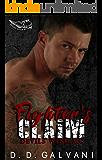 Fighter's Claim: Devils Wind MC
