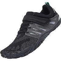 SAGUARO Légère Chaussures de Trail Running Homme Femme Respirantes Chaussure de Fitness 36-48 EU