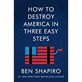 How to Destroy America in Three Easy Steps (English Edition)