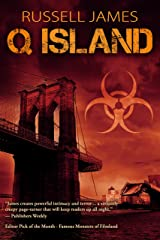 Q Island Kindle Edition