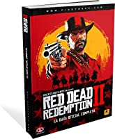 Red Dead Redemption 2 - La Guía Completa Oficial: Edición Estándar