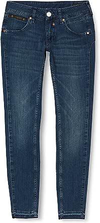 Herrlicher Touch Cropped Jogg Jeans Slim Donna