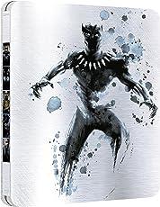Black Panther Steelbook (2 Blu-Ray)