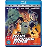 Who Dares Wins (Uncut Special Edition) Blu-Ray [1982]