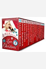 Love, Christmas - Songs of the Heart (The Holiday Series Book 1) (English Edition) Kindle Ausgabe