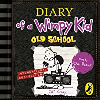 Old School: Diary of a Wimpy Kid, Book 10