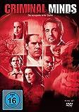 Criminal Minds - Die komplette dritte Staffel