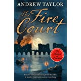 The Fire Court: A gripping historical thriller from the bestselling author of The Ashes of London (James Marwood & Cat Lovett