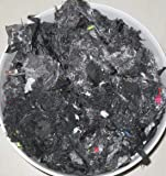 Bay Boxsackfüllung Füllung für Boxsack Boxbirne füllen Sandsack Stoffreste Textilien