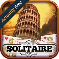 Solitaire: World Wonders