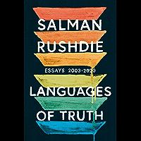 Languages of Truth: Essays 2003-2020 (English Edition)