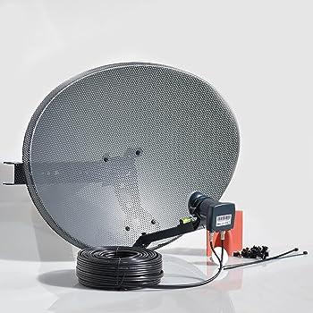 Strange Sky Satellites Freesat Hdr Satellite Dish Diy Self Amazon Co Uk Wiring 101 Ariotwise Assnl