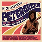 Celebrate The Music Of Peter Green And The Early Years Of Fleetwood Mac (2Cd+Br)