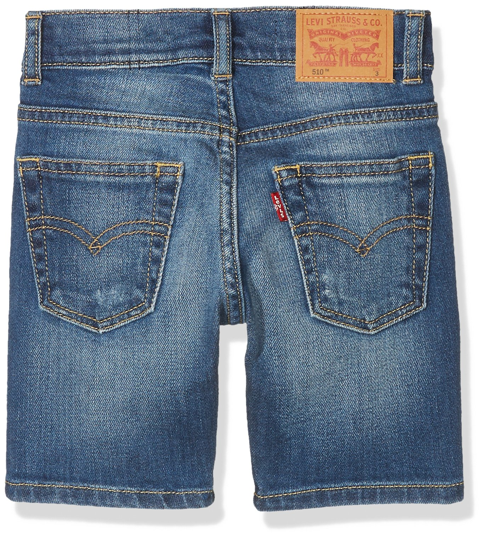 Levi's Bermudas Pantalones para Niños