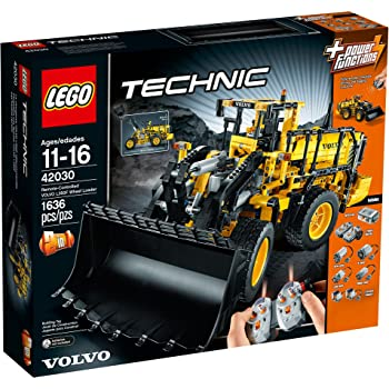 lego technic 8275 motorized bulldozer toys games. Black Bedroom Furniture Sets. Home Design Ideas