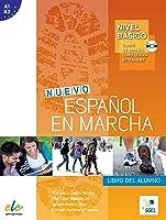 Nuevo Español en marcha Básico alumno + CD