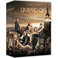 Gossip Girl Serie Comp.1-6 (Box30Dv)