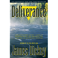Deliverance (Modern Library 100 Best Novels) (English Edition)