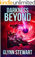 Darkness Beyond (Light of Terra: a Duchy of Terra series Book 1) (English Edition)