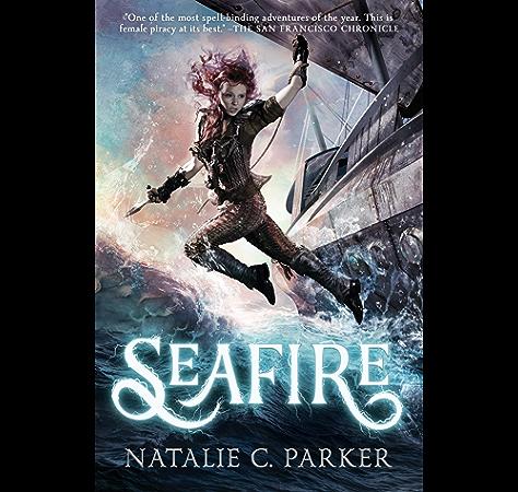 Seafire English Edition Ebook Parker Natalie C Amazon Fr