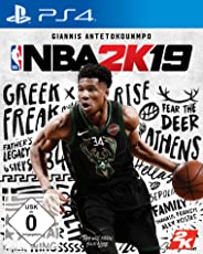 NBA 2K19 Standard Edition [PlayStation 4]