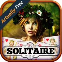 Solitaire: Magical Companions