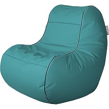 Sitting Point 28320 79 Sitzsack Blues Cuba Circa 110 X 80 X 70 Cm