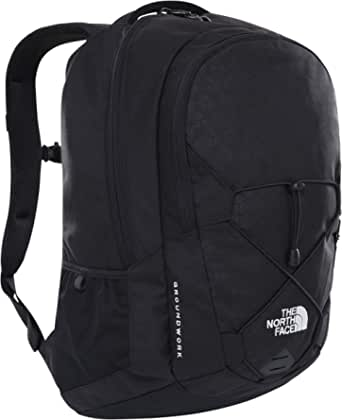 The North Face Groundwork Backpack - Black
