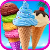 Best Beansprites LLC App Games - Mega Ice Cream, Frozen Soft Serve & Sundae Review