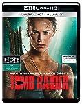 Tomb Raider (4K UHD & HD)