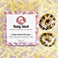 BABY SHELL (T.Small) - Coquillages d'allaitement 100% naturels