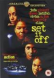 Set It Off [DVD] [1996]