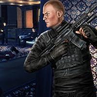 Jeu d'aventure de bagarre de gangster d'agent secret 3D: Détective Walker Stealth Survival Mission Jeu de simulateur d'action excitant gratuit pour les enfants