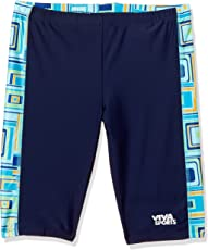Viva Sports VSJK-002-B Kid's Swimming Jammers (Navy)