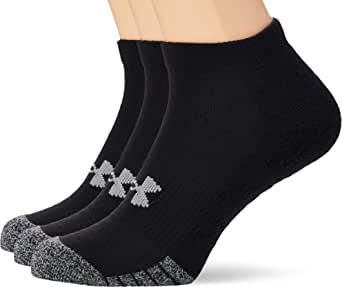 Under Armour Heatgear Tech 3Pk Unisex Socks
